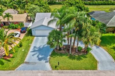 4151 Linden Avenue, Palm Beach Gardens, FL 33410 - MLS#: RX-10536417