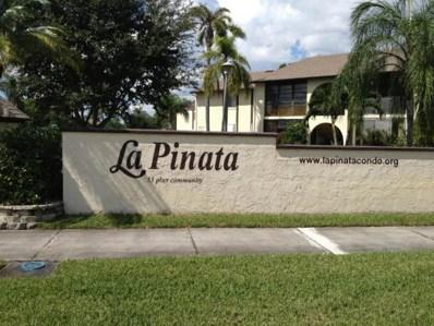 3625 La Aires Court UNIT A2, Greenacres, FL 33463 - MLS#: RX-10536435