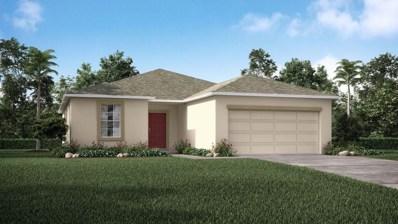 1334 SW Kapok Avenue, Port Saint Lucie, FL 34953 - MLS#: RX-10536494