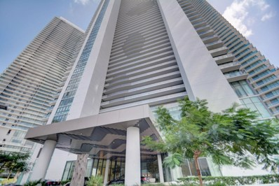 650 NE 32 Street UNIT 2408, Miami, FL 33137 - MLS#: RX-10536644