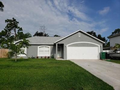 1398 SW Empire Street, Port Saint Lucie, FL 34983 - MLS#: RX-10536684