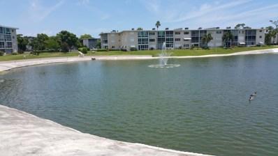 2724 Garden Drive N UNIT 202, Lake Worth, FL 33461 - #: RX-10536686
