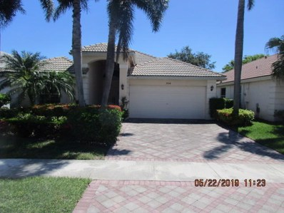 5514 Fountains Drive S, Lake Worth, FL 33467 - #: RX-10536691