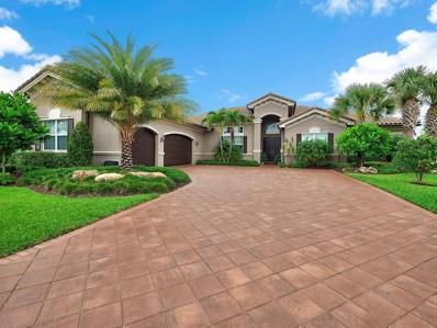 11103 Rockledge View Drive, Palm Beach Gardens, FL 33412 - MLS#: RX-10536723