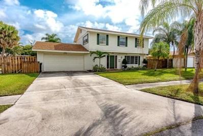 900 NW 17th Avenue, Boca Raton, FL 33486 - MLS#: RX-10536780