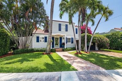 4206 Washington Road, West Palm Beach, FL 33405 - MLS#: RX-10536904