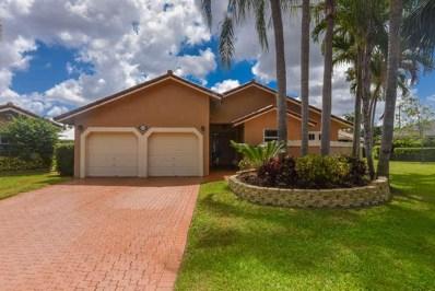1639 NW 106th Way, Coral Springs, FL 33071 - MLS#: RX-10536932