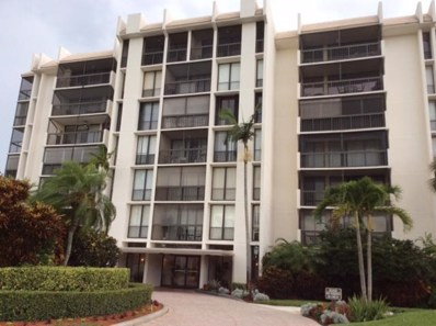 1752 Bridgewood Drive, Boca Raton, FL 33434 - #: RX-10537000