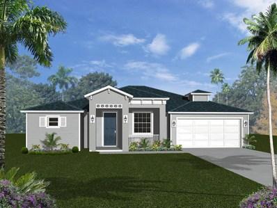 178 NE Dominican Terrace, Port Saint Lucie, FL 34983 - MLS#: RX-10537037