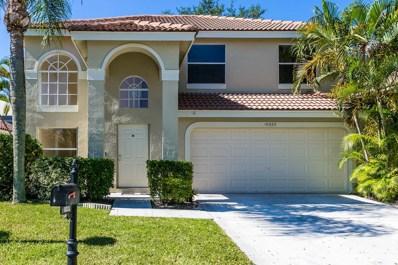 10222 Breezeway Place, Boca Raton, FL 33428 - #: RX-10537039