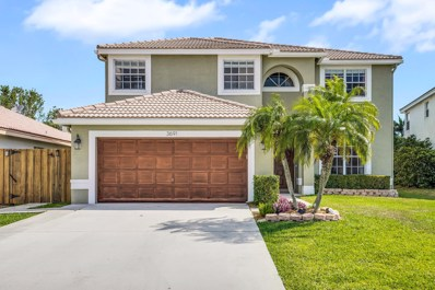 3691 Potomac Place, Boynton Beach, FL 33436 - MLS#: RX-10537079