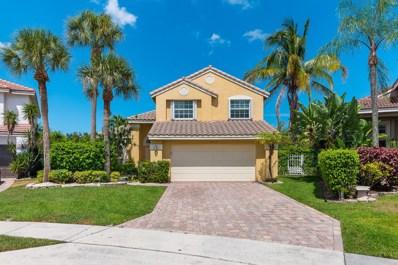 10354 Buena Ventura Drive, Boca Raton, FL 33498 - MLS#: RX-10537100