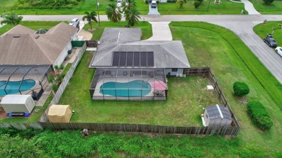 1182 SW Heather Street, Port Saint Lucie, FL 34983 - MLS#: RX-10537104