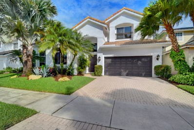 5463 NW 41st Terrace, Boca Raton, FL 33496 - MLS#: RX-10537184