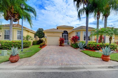 7108 Cataluna Circle, Delray Beach, FL 33446 - MLS#: RX-10537404