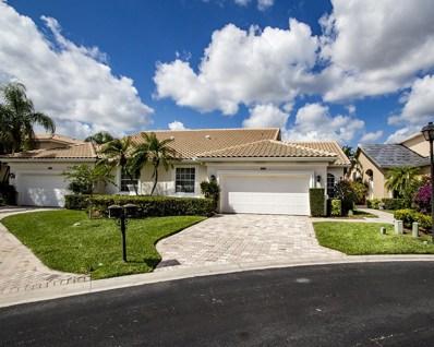 8141 Sandpiper Way, West Palm Beach, FL 33412 - MLS#: RX-10537681