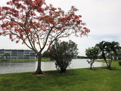1057 Wolverton C, Boca Raton, FL 33434 - #: RX-10537695