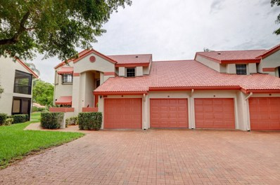 7701 Lexington Club Boulevard UNIT B, Delray Beach, FL 33446 - #: RX-10537711