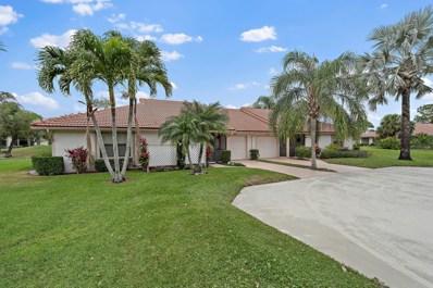 13257 Touchstone Place, Palm Beach Gardens, FL 33418 - MLS#: RX-10537747