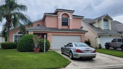 4355 Leicester Court, West Palm Beach, FL 33409 - MLS#: RX-10537795