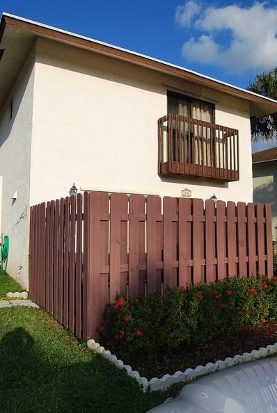 1556 Ferngran Avenue, West Palm Beach, FL 33415 - #: RX-10537828