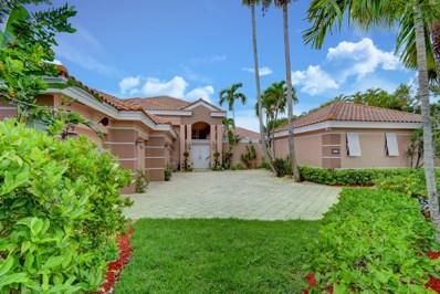 7270 Sidonia Court, Boca Raton, FL 33433 - MLS#: RX-10537829