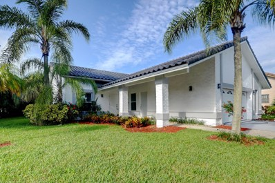 10236 Harbourtown Court, Boca Raton, FL 33498 - MLS#: RX-10537832
