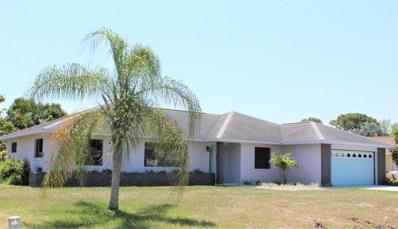 5208 Eagle Drive, Fort Pierce, FL 34951 - #: RX-10537907
