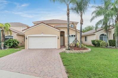 5002 Pebblebrook Terrace, Coconut Creek, FL 33073 - MLS#: RX-10537910