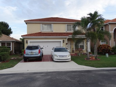 6196 Willoughby Circle, Lake Worth, FL 33463 - MLS#: RX-10537974