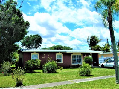 130 SE Serenata Court, Port Saint Lucie, FL 34983 - #: RX-10538007