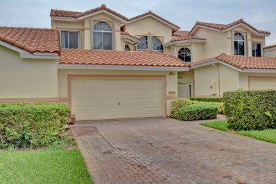 504 W Palm Aire Drive UNIT 504, Pompano Beach, FL 33069 - MLS#: RX-10538018