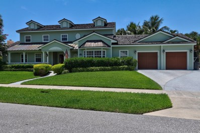 142 Bowsprit Drive, North Palm Beach, FL 33408 - #: RX-10538120