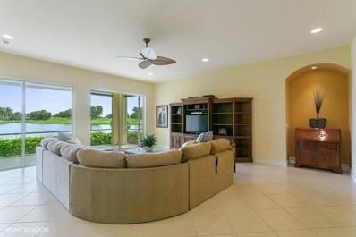 7511 Orchid Hammock Drive UNIT 6b, West Palm Beach, FL 33412 - MLS#: RX-10538164