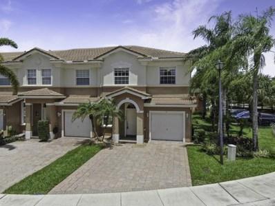 81 Legacy Court, Delray Beach, FL 33445 - #: RX-10538256