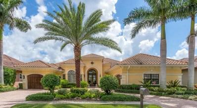 7270 Winding Bay Lane, West Palm Beach, FL 33412 - MLS#: RX-10538299
