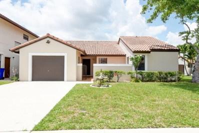 45 Columbia Court, Deerfield Beach, FL 33442 - MLS#: RX-10538399