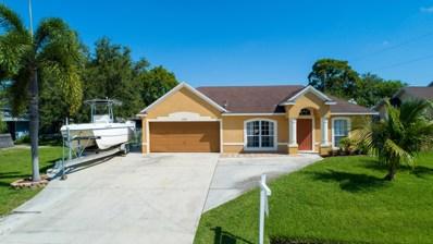 157 NE Jettie Terrace, Port Saint Lucie, FL 34983 - MLS#: RX-10538467