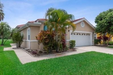 6352 Breckenridge Circle, Lake Worth, FL 33467 - MLS#: RX-10538471
