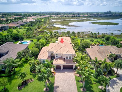 7746 Eden Ridge Way, Palm Beach Gardens, FL 33412 - MLS#: RX-10538627