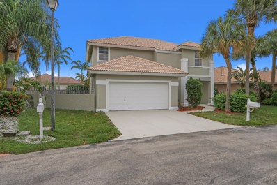 63 Citrus Park Lane, Boynton Beach, FL 33436 - MLS#: RX-10538683