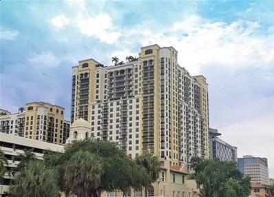 701 S Olive Avenue UNIT 1214, West Palm Beach, FL 33401 - #: RX-10538717