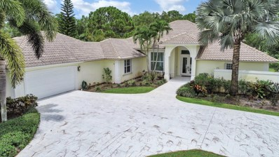 11842 Keswick Way, Palm Beach Gardens, FL 33412 - MLS#: RX-10538822