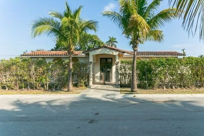 265 Edmor Road, West Palm Beach, FL 33405 - MLS#: RX-10538832