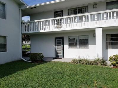 268 Farnham L UNIT 268, Deerfield Beach, FL 33442 - #: RX-10538930