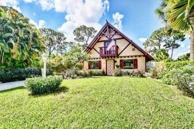 5320 Adams Road, Delray Beach, FL 33484 - #: RX-10538941