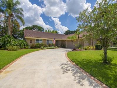 1850 SE Boma Avenue, Port Saint Lucie, FL 34952 - #: RX-10538972