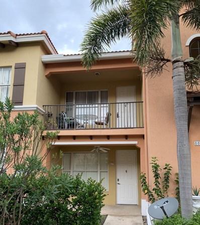 3565 Forest Hill Boulevard UNIT 87, Palm Springs, FL 33406 - MLS#: RX-10538992