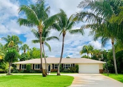 1851 Lin Mar Drive, Lake Clarke Shores, FL 33406 - MLS#: RX-10538993