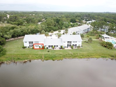 5781 Deer Run Drive UNIT 3c, Fort Pierce, FL 34951 - #: RX-10539083